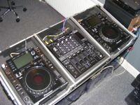 Pioneer CDJ 2000 (Pair) Excellent Condition