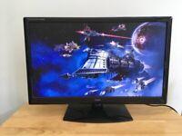 """ProLite E2773HDS, 27"""" LED Gaming Monitor, 1080p"""