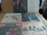 Record Country LPS singles