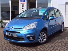 2011 61 Citroen C4 Picasso 1.6HDi ( 110bhp ) Euro 5 VTR+WARRANTIED LOW MILEAGE~