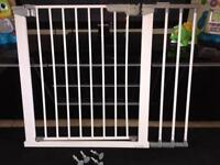 Mamas and papas safety stair gate