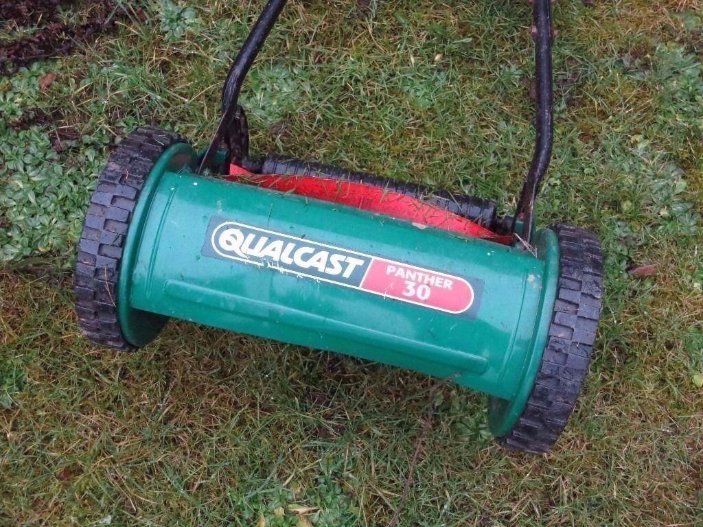 Qualcast panther 30 lawn mower no basket in Nuneaton  : 86 from www.gumtree.com size 1024 x 768 jpeg 192kB