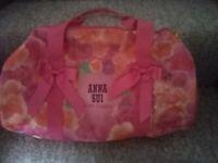 Childs Anna Sui Dance bag