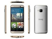 HTC M9 16 GB ORIGINAL IN GOOD CONDITION