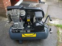 Air compressor Ingersoll rand 50 Litres