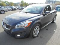 2012 Volvo C30 T5 MAGS TOIT CUIR