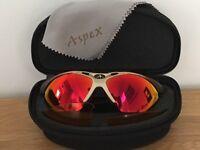 Aspex [Nova, Category 3] Sunglasses with Interchangeable Lens *BRAND NEW*