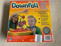 New Downfall Game