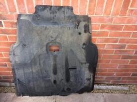 Mercedes A220 undertray