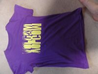 Women's/Girls Surf/Skate Clothing - all in VGC. Mostly around Size 10