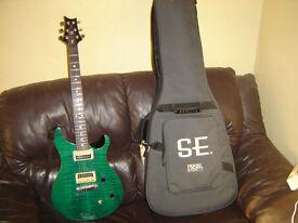 PRS SE 22 Guitar