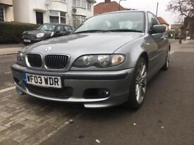 E46 325i manual low milage!!
