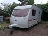 Coachman Amara golden festival250/2 with lots of extras