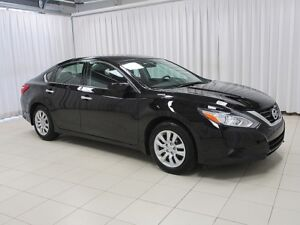 2017 Nissan Altima PUSH BUTTON START, A/C , AND SO MUCH MORE!