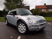SUPER CLEAN,MINI COOPER,68000 MILES,MINT CAR,£2295,seat,volkswagon,vans,ford,honda,renault,fiat,