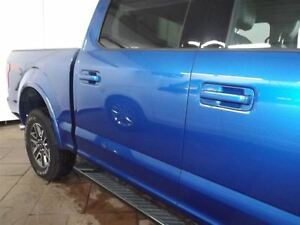 2015 Ford F-150 XLT FX4 4X4 LEATHER SUPERCREW CAB 5.0L Kitchener / Waterloo Kitchener Area image 2