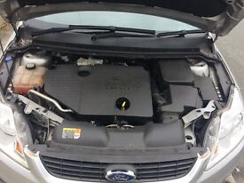 2008 Ford Focus tdci 1.8 diesel - engine needed