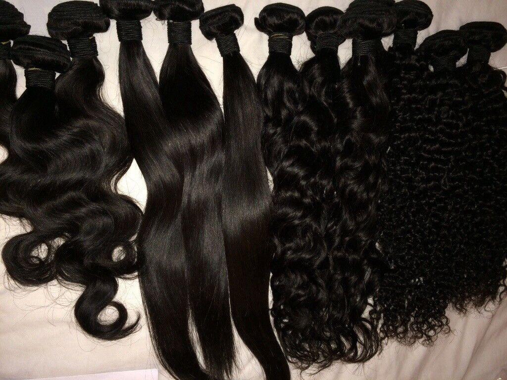 Brazilian Hair Extensions On Sale In Hendon London Gumtree