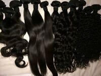 Brazilian hair extensions on sale!