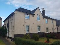 Duntocher . 2 bedroom flat