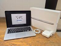 "Apple MacBook Pro Retina Early-2015 13.3"" 2.7GHz i5 128GB SSD 8GB RAM MF839B/A"
