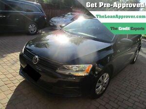 2013 Volkswagen Jetta 2.0L Trendline+ | ONE OWNER | HEATED SEATS