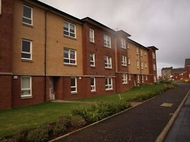 Luxury 2 bedroom flat with ensuite in exclusive development for rent near Glasgow city centre