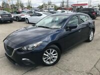 2015 Mazda MAZDA3 SPORT GS / *AUTO* / HTD SEATS / 61KM Cambridge Kitchener Area Preview