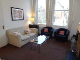 2 bedroom flat in Shirland Road, London