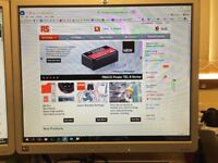 """HP L1940T LCD Flat Panel Monitor 19"""""""