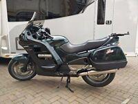Honda ST1100 Pan Euro for sale (Low Mileage) - 1998 - R-Reg
