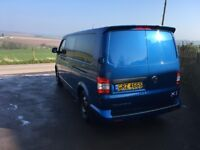 2012 VW Transporter Campervan. LWB. California Seats. Immaculate and Unique. T5GP (T5, T6)
