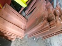 New roof tiles not needed, free on collection