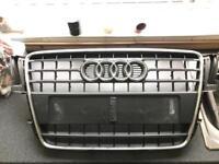 Genuine Audi A5 grill