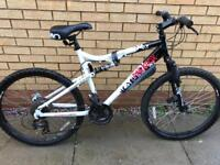 Paradox Bike **OFFERS WELCOME**