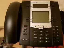 Office phone Aastra 6755i