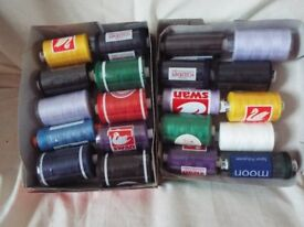 sewing thread polyester