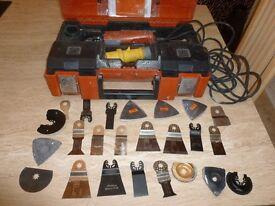 Fein Multi Tool 110V Model 250Q