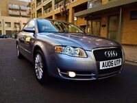 Audi A4 2.0 TDI Full Service History 1 owner From New Long Mot CamBeld Kit Done, Drive Like 80.000