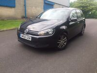 2009 vw golf 2.0 tdi se hpi clear swap x5 st3