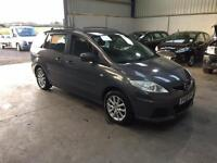 2009 mazda 5 ts2 7 seater MPV 1.8cc low miles guaranteed cheapest in country