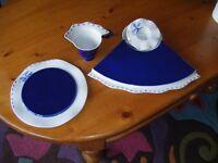 Borek Sipek design for Royal Delft Pottery 1988