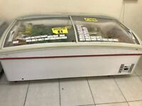 COMMERCIAL DEEP CHEST FREEZERS FOR SALE