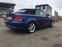 2008│BMW 1 Series 2.0 118i SE 2dr Auto│1 Year MOT│Service History│Recently Serviced│Brakes Replaced