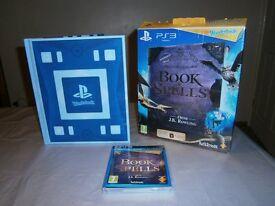 """Harry Potter - Wonderbook """"Book of Spells"""""""