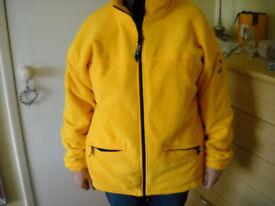 Keela Ladies Windproof Fleece, Size M