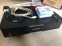 Canon Pixma MP235 multi printer scanner copier