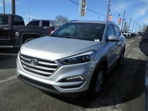 2017 Hyundai Tucson SE | Cloth | Backup Camera | Bluetooth