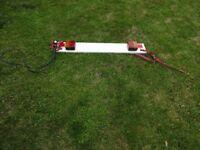 Electric Tailboard