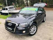 MY10 2009 Audi Q5 SUV TDi DIESEL TURBO QUATTRO 4x4 AWD 2 Keys Sutherland Sutherland Area Preview